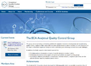 Analytical Quality Control Group