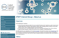 ATMP Group Website