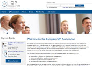 European QP Association